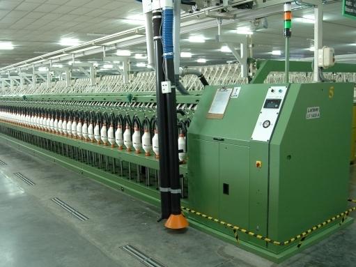 Kiwis Cotton Mill